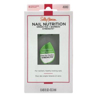 Sally Hansen Nail Nutrition Green Tea & Bamboo Strength