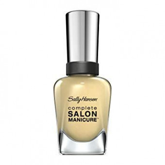 Sally Hansen Salon Manicure Nail Polish 308 Mums the Word