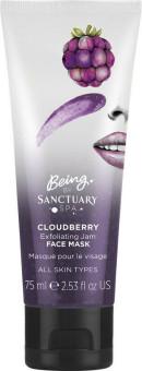 Sanctuary Spa Cloudberry Exfoliating Jam Face Mask Face Mask