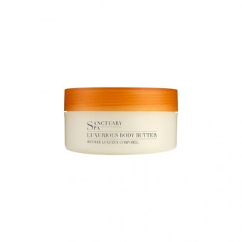 Sanctuary Spa Luxurious Body Butter 50ml