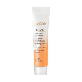 Sanctuary Spa Radiance Exfoliator Cleanse