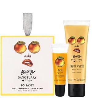 Sanctuary Spa So Sassy Gift Set