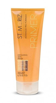 St Moriz Advanced Pro Formula Primer Exfoliating Skin Primer