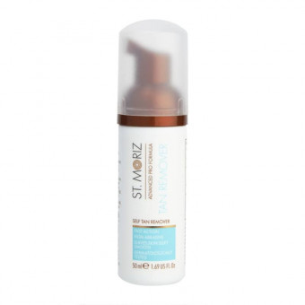 St Moriz Advanced Pro Gradual Tan Remover 50ml