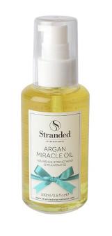 Stranded Argan Oil