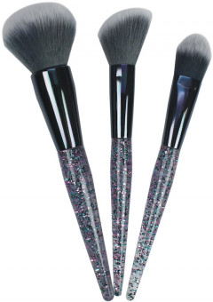 Technic Galaxia Face Brush Set