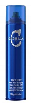 TIGI Catwalk Hard Hold Hairspray 385ml