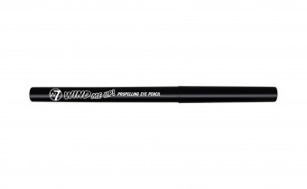 W7 Automatic Propelling Eyeliner Pencil Black