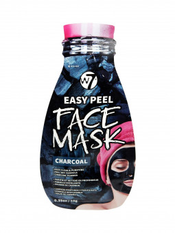 W7 Charcoal Peel-Off Face Mask