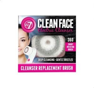 W7 Electric Face Cleanser Refill