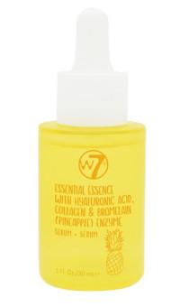 W7 Essential Essence Serum pineapple