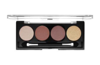 W7 Lets Go Beige Eyeshadow Palette