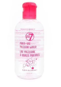 W7 Multi-Use Micellar Water