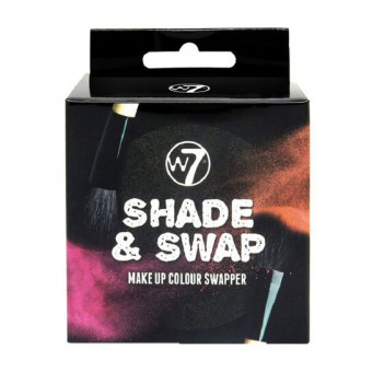 W7 Shade & Swap Make Up Colour Swapper