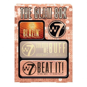 W7 The Glam Box 2