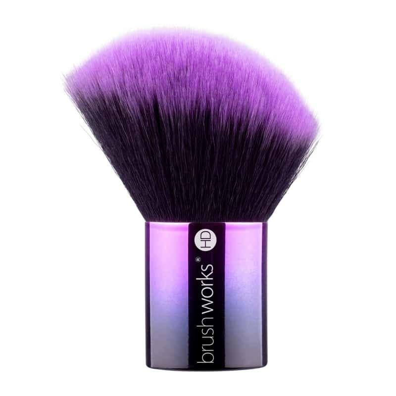 Brush Works HD Blush Kabuki