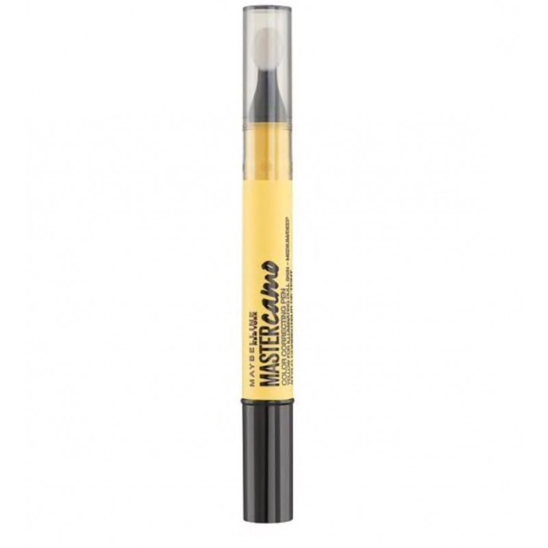 Maybelline Camo Yellow Pen