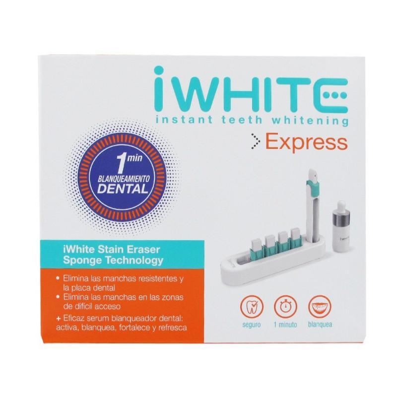 iWhite Instant Teeth Whitening Express